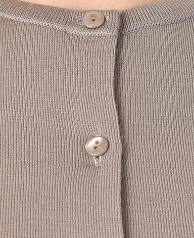 Knit wear - Cardigan
