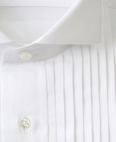 NEW YORK FORMAL - PLAIN DRESS SHIRT
