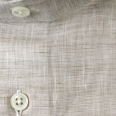 NEW YORK LINEN SHIRT