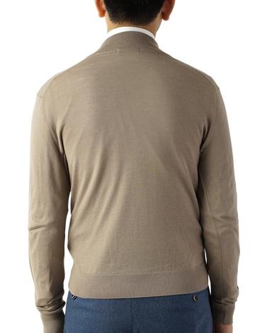 Cashmere Full-Zip