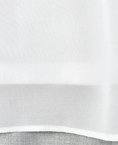 ブラウス/36ゲージ 天竺ニット