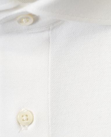 ICE TWIST - Pique Shirt