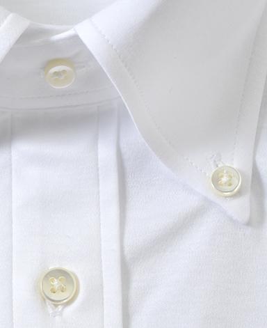 Knit Shirt (TRAVELER)