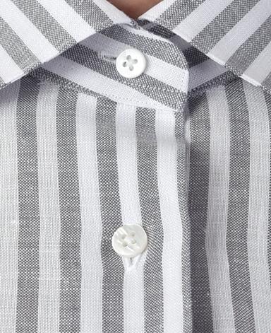 マンハッタンクラシックシャツ/TRAVELER