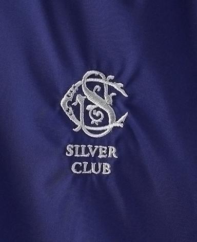 SilverClubレインウェア