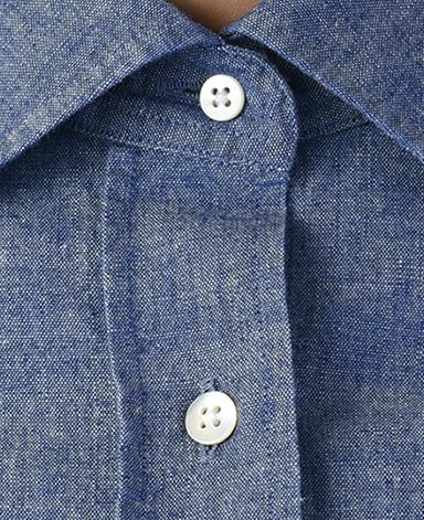 Women's Shirt - Denim