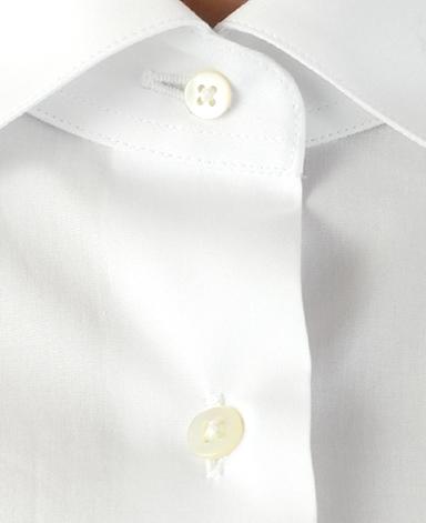 マンハッタンクラシックシャツ/ブロード