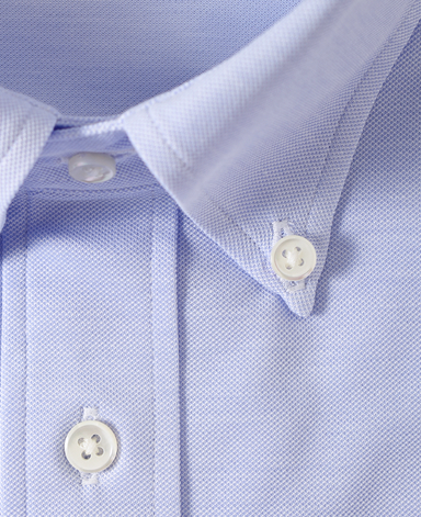 Short Sleeve Knit Shirt