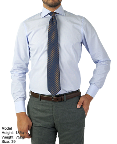 NAPOLI DRESS SHIRTS