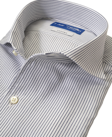 SCIOLTO (ONE-PIECE COLLAR SHIRT)