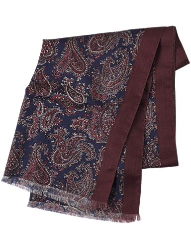 Wool + Silk Stall