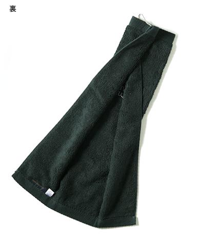高尔夫 挂钩毛巾