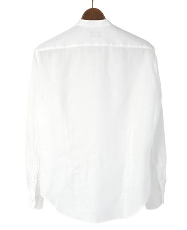 休闲衬衫 UNTUCKED
