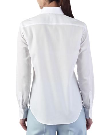 マンハッタンクラシックシャツ/レノクロス