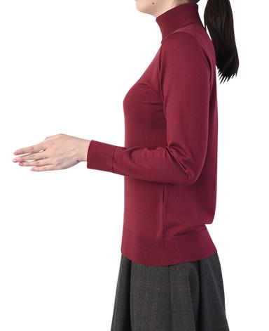 Knit wear - Sweater