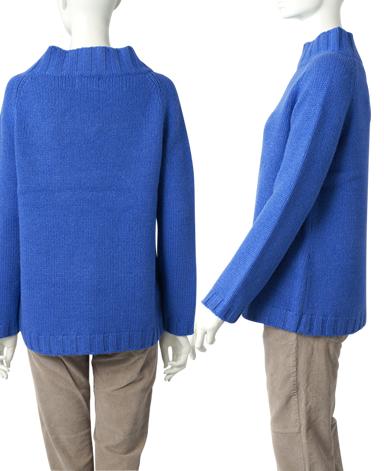 ESCALES/ウールセーター