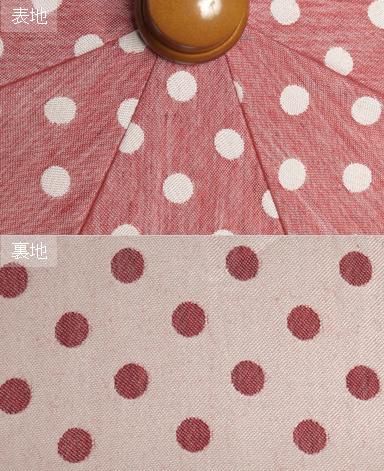 傘(折り畳み)/マリアフランチェスコ