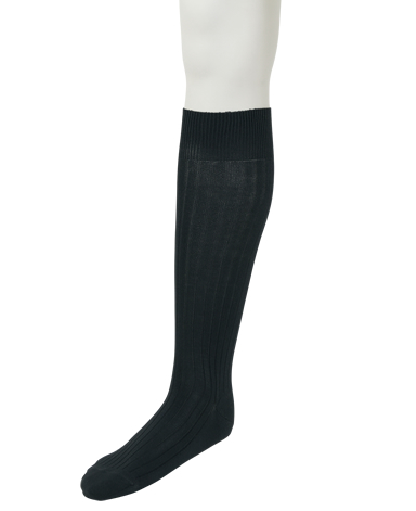 Cotton High Gauge Socks