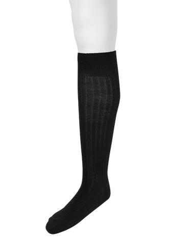 Wool Stretch Socks