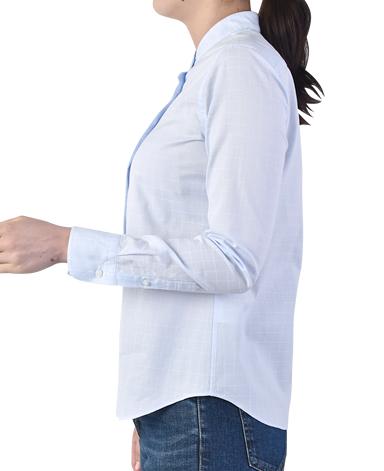 マンハッタンクラシックシャツ/パナマ