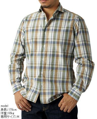 Casual Shirt - Import Fabric