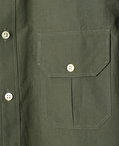 Casual Shirt - Double Pockets