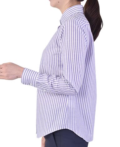 マンハッタンクラシックシャツ/コットンリネン