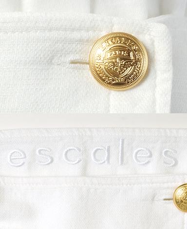 ESCALES/スカート