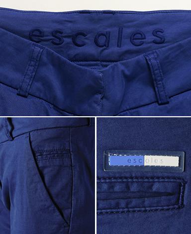 ESCALES/パンツ