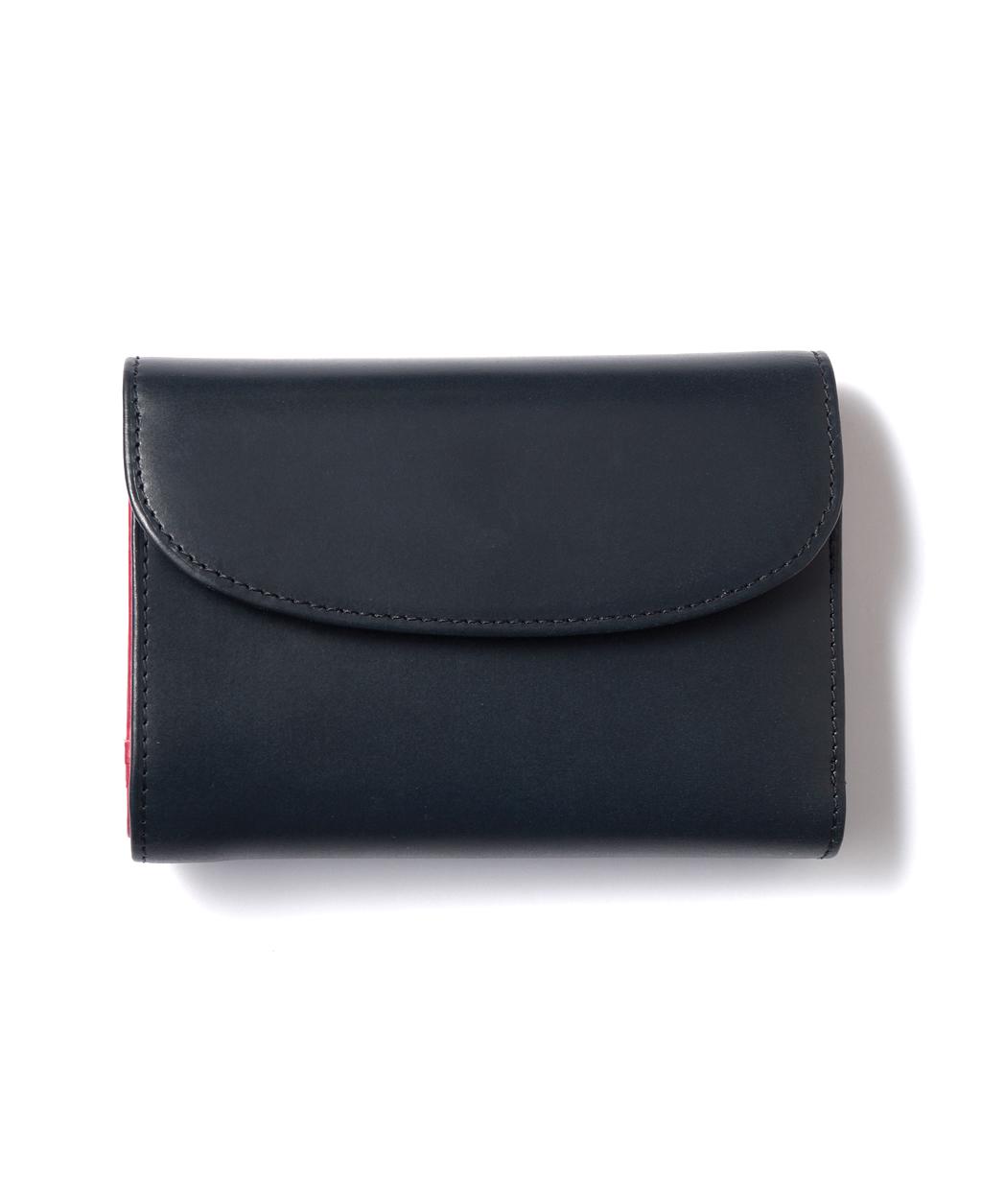 2f8dae5d68a4 三つ折り財布(F ブルー系): メンズ   メーカーズシャツ鎌倉 公式 .