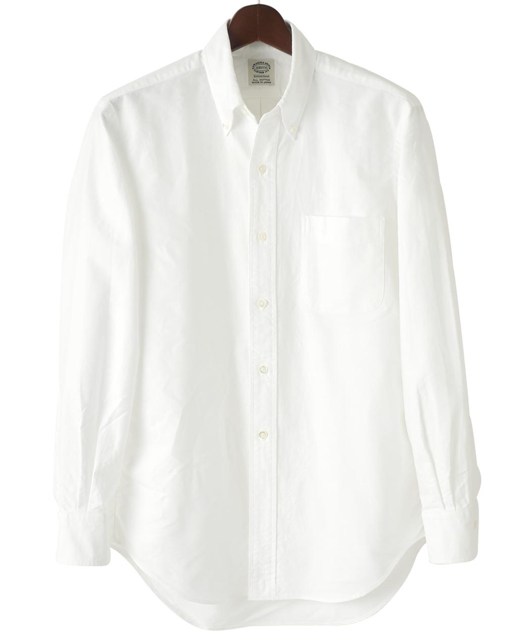 【コスパ重視】低価格で高品質なメンズ白シャツまとめ