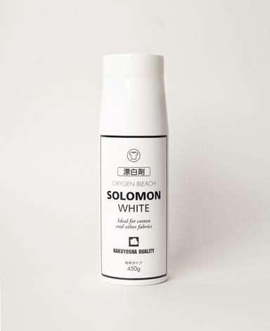 漂白剤/白洋舍×鎌倉シャツコラボ商品