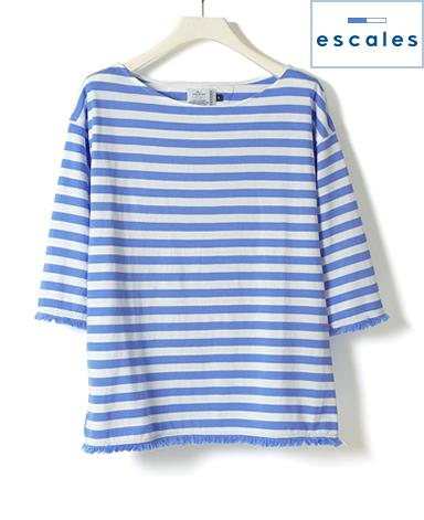 ESCALES/Tシャツ