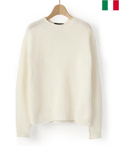 カシミヤセーター
