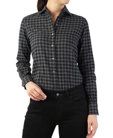カジュアルシャツ/フランネル