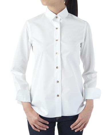 カジュアルシャツ/ブロード