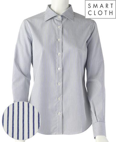 スリムベーシックシャツ/ドビー