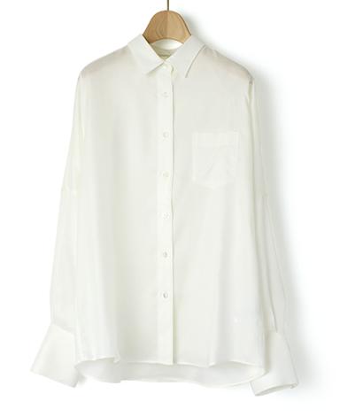 カジュアルシャツ/ビエラ