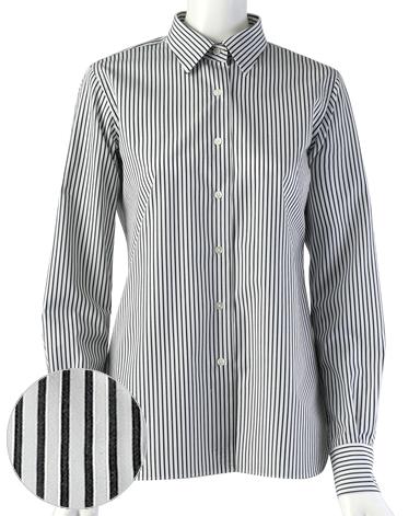 スタンダードシャツ/平織り