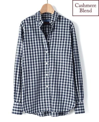 カジュアルシャツ/ツイル