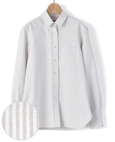 カジュアルシャツ/オックスフォード