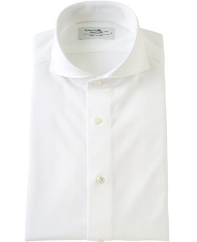 36ゲージニットシャツ/ダブルニット【秋冬向き】