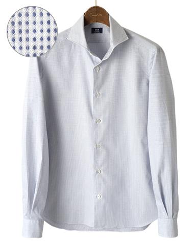 カジュアルシャツ/スリム(フルワイド)