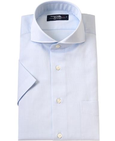 半袖シャツ/スリム