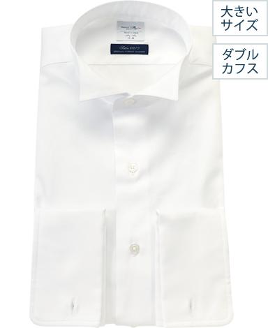 NYフォーマルシャツ