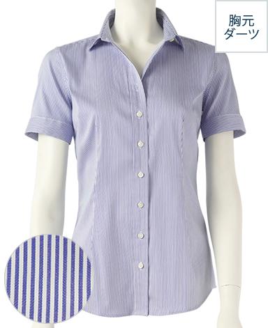 パーフェクトシャツ/ストレッチ