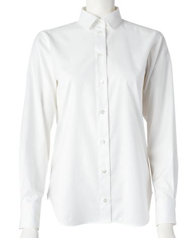 トラッドシャツ/ピンポイントオックスフォード