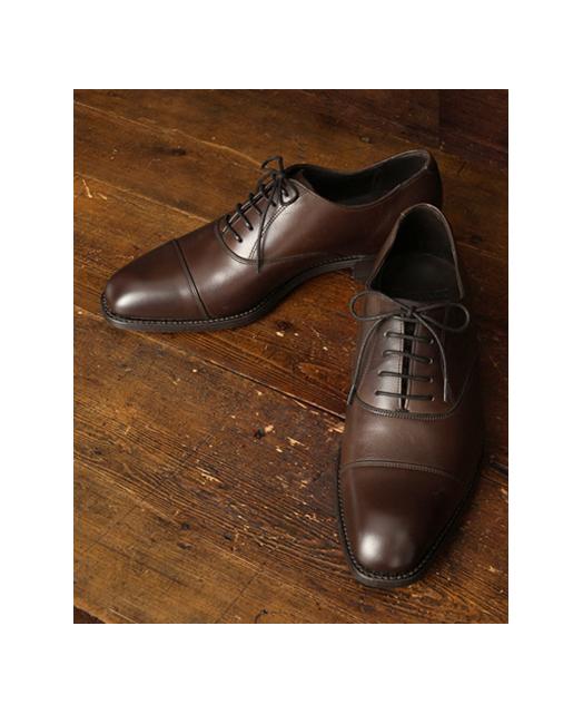 BARKER Straight Tip皮鞋