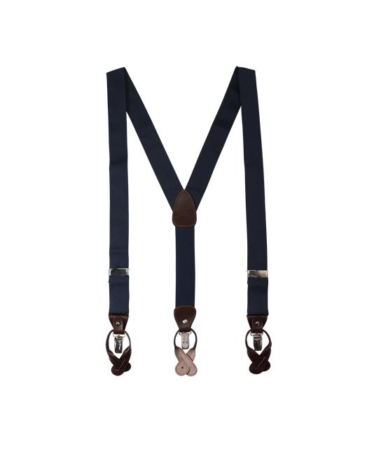 意大利製西裤吊带