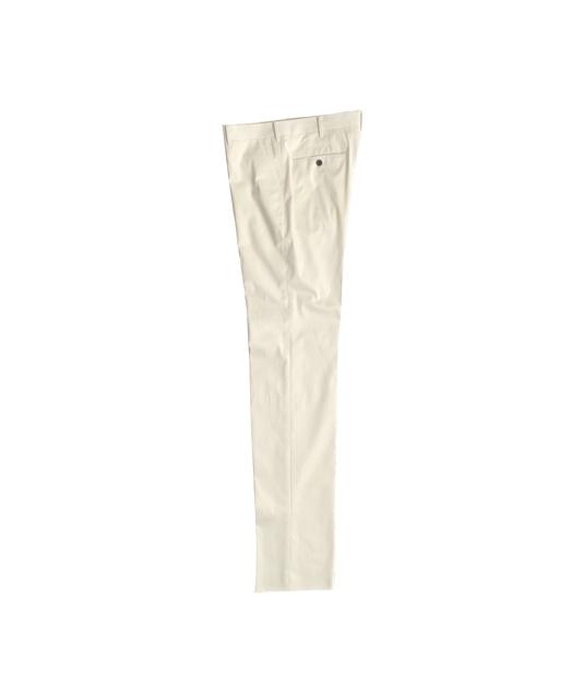 棉质休闲西裤